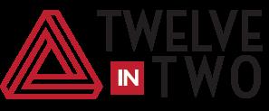 12 In 2 Workshop Logo